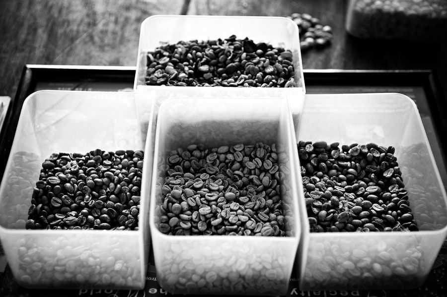 Colombian Coffee Documentary Photography