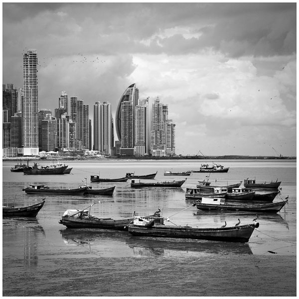 Panama Travel Photography