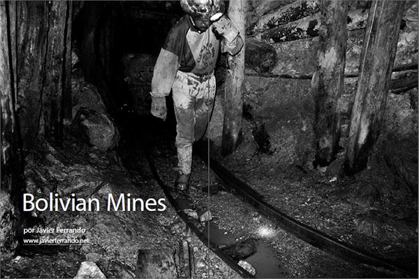 Portada Bolivian Mines Fotodng